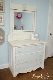 My Childhood Dresser