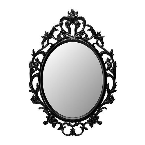 Ikea Ung Mirror
