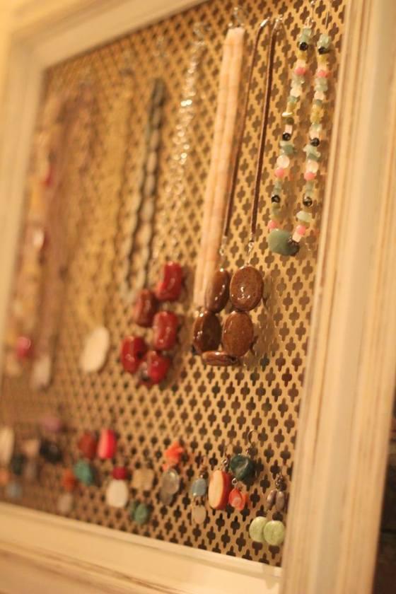 Jewelry Frame 3