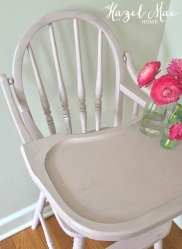 Antoinette High Chair